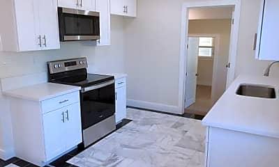 Kitchen, 641 E St, 0