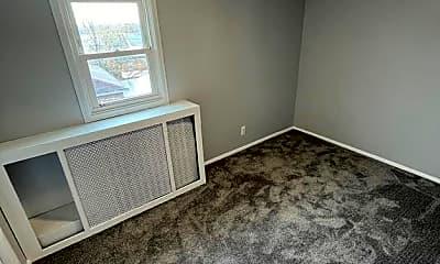 Bedroom, 536 Taylor St, 2