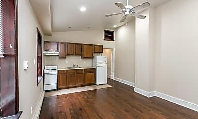 Kitchen, 707 W Girard Ave 3R, 1