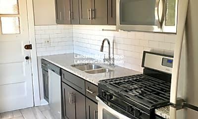 Kitchen, 1439 W Lunt Ave, 1