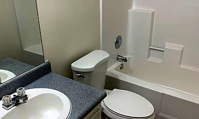 Bathroom, 9662 Marilla Dr, 2