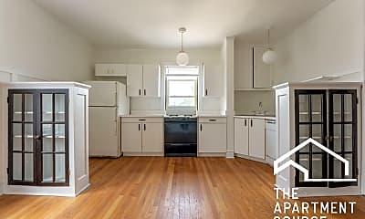Kitchen, 2542 W Sunnyside Ave, 1