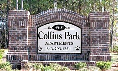 Preserve at Collins Park/Collins Park, 1