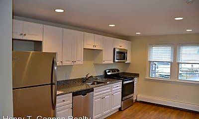 Kitchen, 400 Merrimac St, 0
