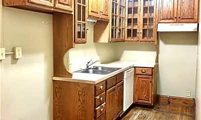 Kitchen, 258 W Market St, 2