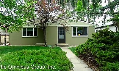 Building, 2630-2632 Mapleton Ave, 0