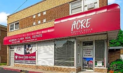 Community Signage, 18434 Torrence Ave, 0