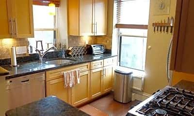 Kitchen, 148 Worcester St, 1