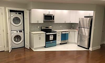 Kitchen, 58 Stone St, 0