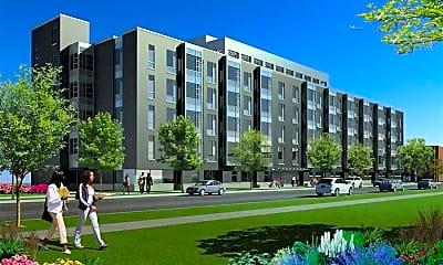 Park Boulevard IIB Rental Residences, 2