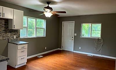 Living Room, 2108 Paul Dr, 1