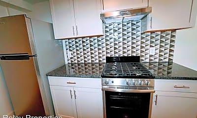 Kitchen, 833 Grand Ave, 2