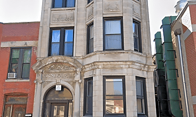 Building, 1004 S Oakley Blvd, 0