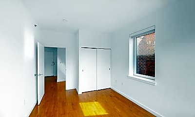 Bedroom, 22 Caton Pl 6A, 2