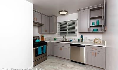 Kitchen, 1553 Riverside Dr, 1