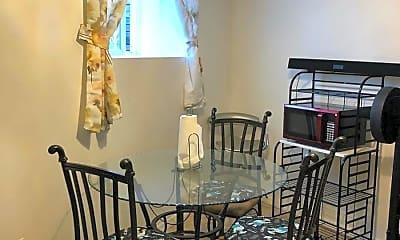 Dining Room, 137-62 Thurston St 1, 0