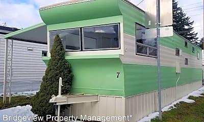 Building, 12726 SE Division St, 0