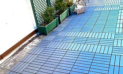 Patio / Deck, 116 Court St 2, 2