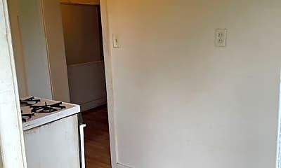 Bedroom, 418 Black Ave, 1