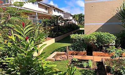Waipahu Hall Elderly Apartments, 2