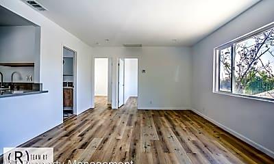 Living Room, 1556 Curran St, 1