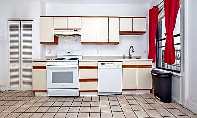 Kitchen, 504 Washington St 3, 0
