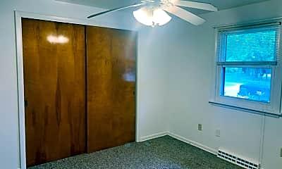 Bedroom, 836 Clover St, 2