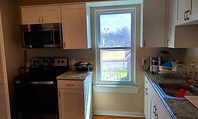 Kitchen, 3802 Roanoke Ave, 2
