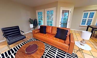 Living Room, 10150 Carmen Rd, 0
