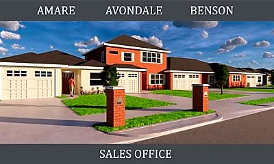 Building, 715 E Belt Line Rd, 0
