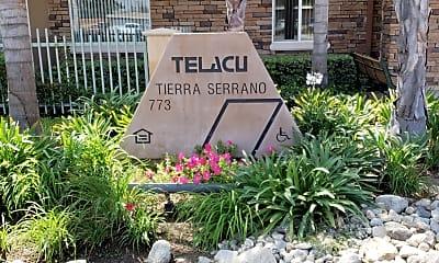 Tierra Serrano, 1