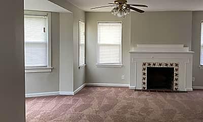 Bedroom, 537 Taft Pl, 1