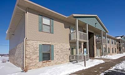 Building, Lida Lake Estates, 0
