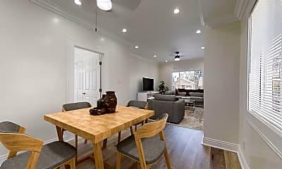 Dining Room, 2445 Bellevue Ave, 0