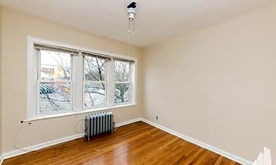 Bedroom, 6405 N Wayne Ave, 1