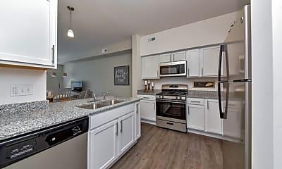 Kitchen, 1026 Kilbery Ln, 1