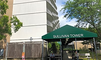 Sullivan Towers, 0