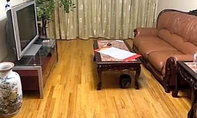 Living Room, 53-17 102nd St 2, 0