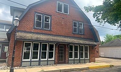 Building, 242 Wood St B, 1