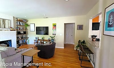 Living Room, 4965 9th Ave, 1