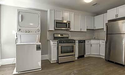 Kitchen, Grid Boston, 1