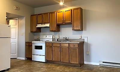 Kitchen, 919 N Prince St, 0