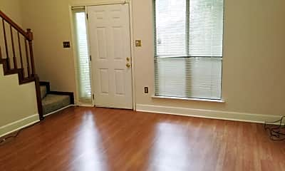 Living Room, 4371 Jefferson Woods Dr, 1