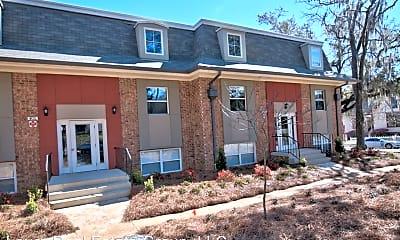 Building, 415 N Gadsden St, 0