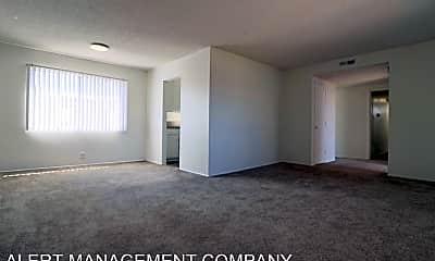 Living Room, 1251 N G St, 0