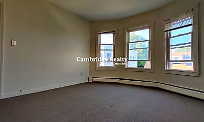 Living Room, 276 Washington St, 0