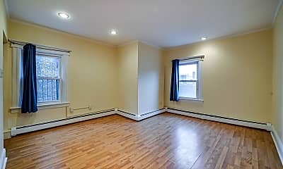 Bedroom, 122 Jewett Ave 3, 1