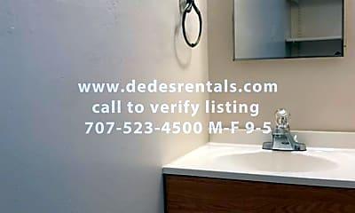 Bathroom, 2107 Montgomery Drive, 2