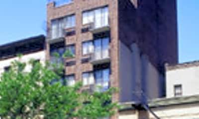Building, 1743 1st Avenue, 2