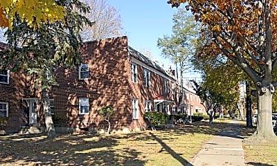 Building, Lafayette Garden Apts LLC, 1